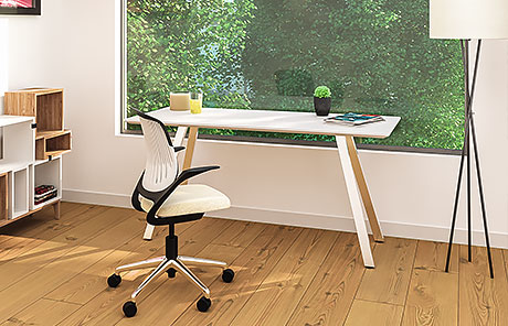 AIM™ Table for personal home office use
