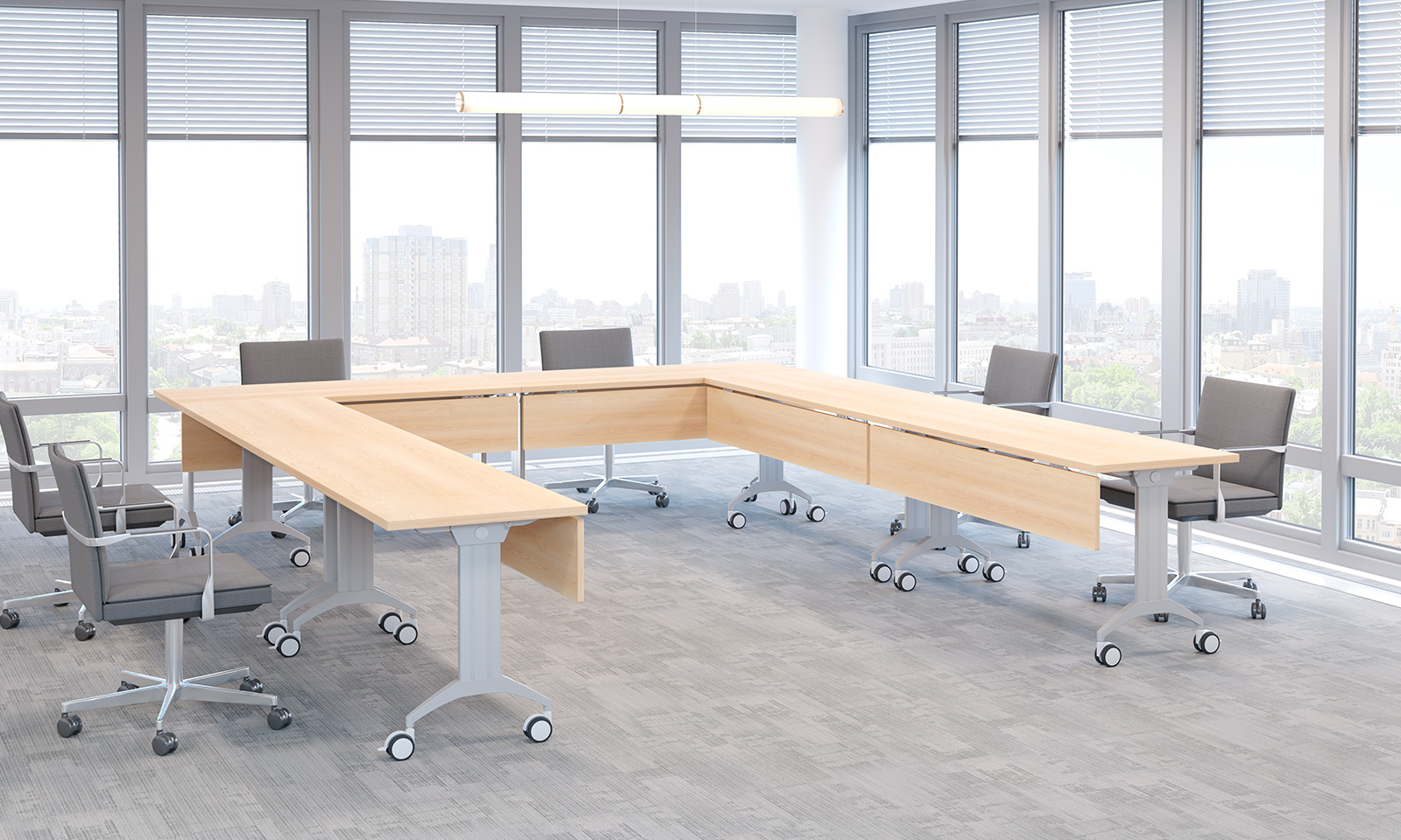 SpecialT Affordable Tables For Office Furniture Industry Tables - Conference table shapes