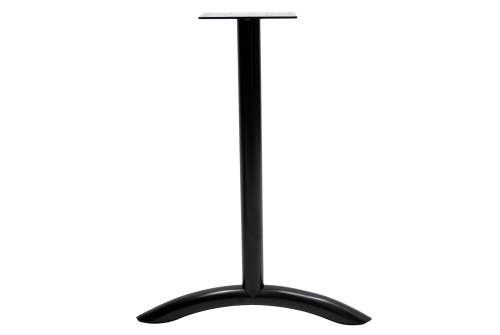 Special t affordable tables for office furniture industry legs single column t leg arched table legs watchthetrailerfo