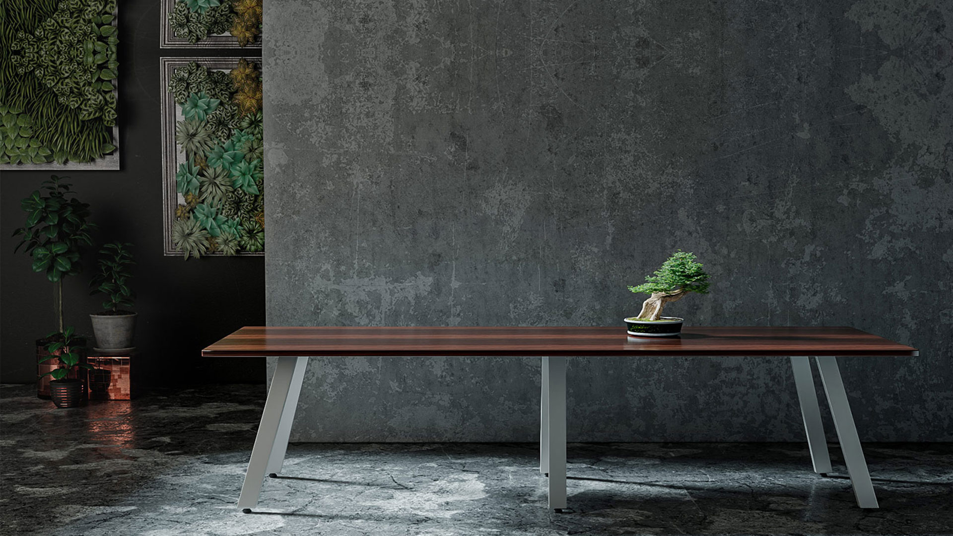 Aim XL | Conference Table