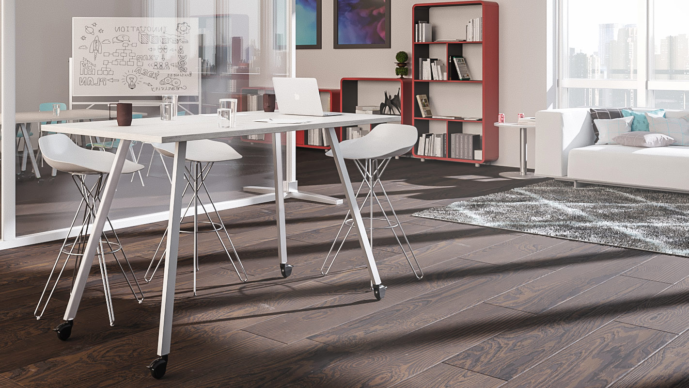 SpecialT AIM™ Tables used in Large Offices