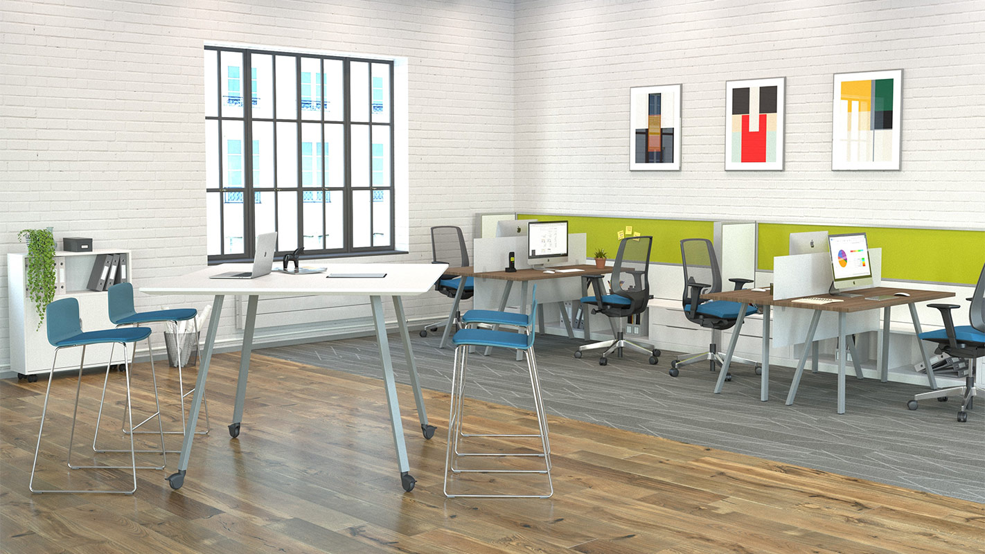 SpecialT ™ Tables used in home office for personal use