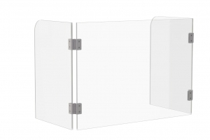 Executive Folding SafeⓉ Screen