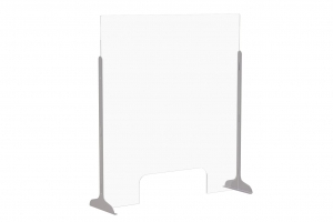 Free-Standing Screen
