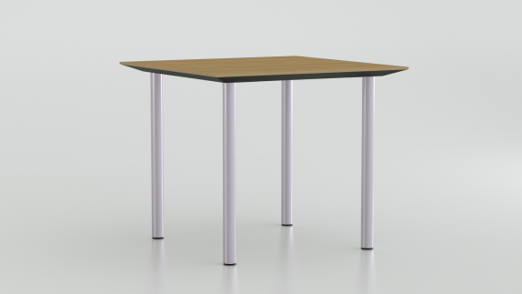 Relax Series - RLX3 Table - Square - 24
