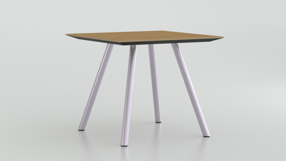 Relax Series - RLX4 Table - Square - 24