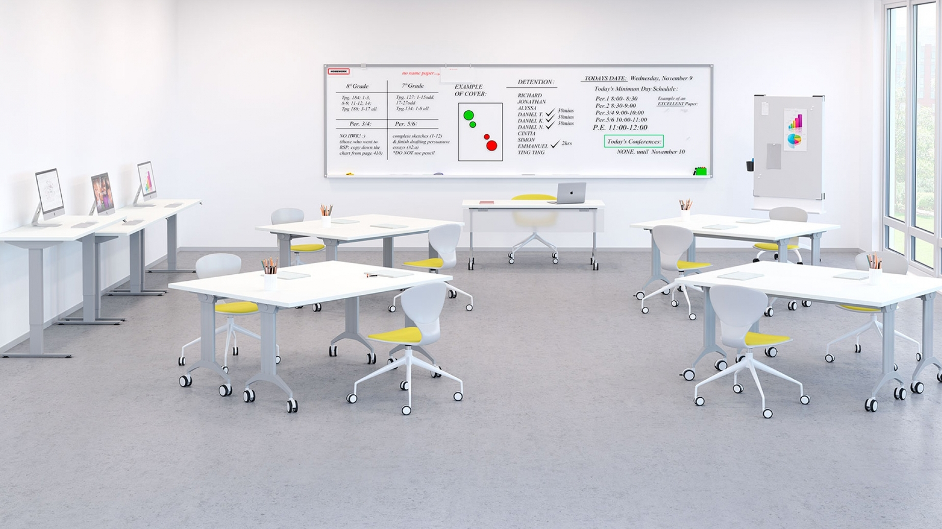 Special-T - Affordable Tables for Office Furniture Industry